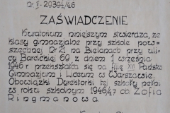 4.-Złota-Księga_powołanie-filii-1946