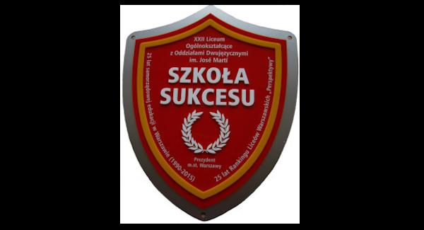 Szkoła sukcesu logo