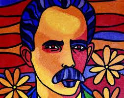 Jose Marti Art