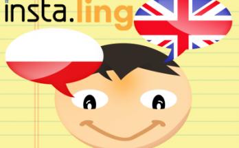 instaling logo