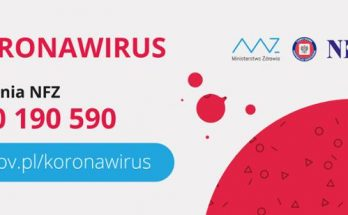 koronawirus infolinia
